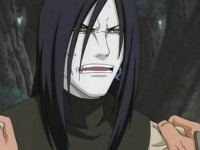 Iv'e Got Many That Hits The Number 1 Spot, But Right Now, I'm In Love With Orochimaru-Sama (Naruto)  Some Of My Other Favs Include: Chad (Bleach) Mayuri (Bleach) Gin (Bleach) Sosuke (Bleach) Sasuke (Naruto) Gaara (Naruto) Kimimaro (Naruto) Deaidara (Naruto) Claude (Black Butler) Alois (Black Butler) L (Deathnote) Roy (FMA Original) Scar (FMA Original) Eiri (Gravitation) K (Gravitation) Kurogane (Tsubasa RC) Jiro (Black Blood Brothers) Kataro (Black Blood Brothers) Creed (Black Cat) Sven (Black Cat Kuronosuke (Princess Jellyfish)  .....And Many More That I'm Too Lazy To Type lol