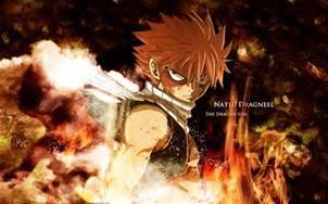 I gotta go with the Natsu