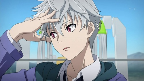 My list of favorites is far too long, but one of my long time standing faves is Akise Aru from Mirai Nikki