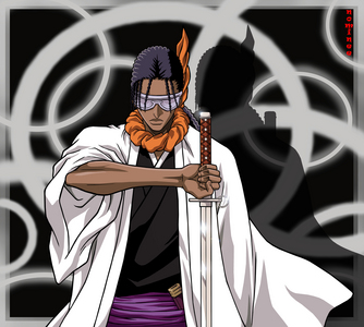 There are probably so many more characters I SHOULD hate more, but I have hated Tousen from Bleach so much for so long, it's pretty much a running joke.   He is always all about justice, preaching and acting all holier than thou, but then he went and stabbed his friends in the back, even fighting his own mentor. In other words, the ultimate hypocrite.   Not to mention, his blindness is inconsistent in the show, like he's only blind when it's convenient.