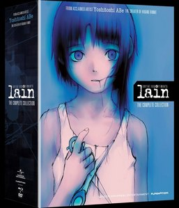 Serial Experiments: Lain