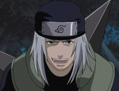 Mizuki (From Naruto) ;P   Mizuki: Oct. 21 Me: Oct 21!  We Have The Exact Same B-Day xP