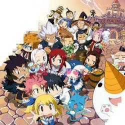 Fairy Tail............