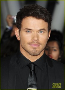 Kellan wearing black<3