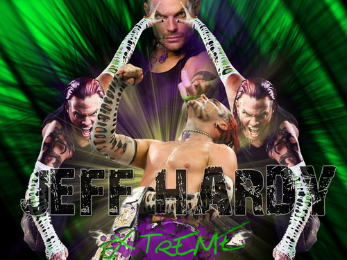 i think that Jeff hardy will return to his house and to his familly,the 美国职业摔跤