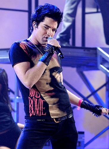 Adam has taste