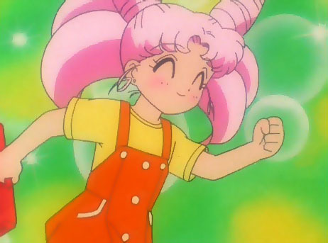 I have always loved Rini and I have noticed on here a lot of people seem to hate her.