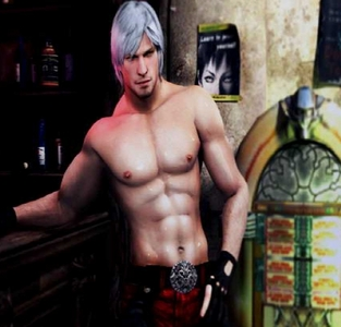 dante.. 3:)....... and drool over the Lost boys as well