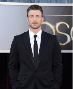 I call Chris Evans to the stand!!