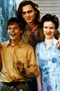 if you could would you be in another movie with leonardo dicaprio and juliet lewis that released 21 years ago.