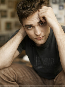 Robert Pattinson <3333