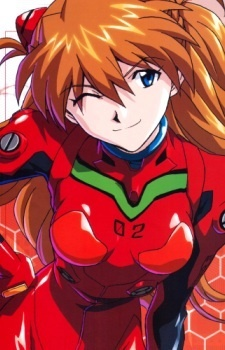 Well, I'm a Sagitarrius so... Asuka Langley Soryu from the Evangelion series. :)