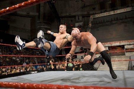 John Cena!