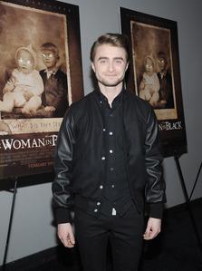 My gorgeous Dan Radcliffe.