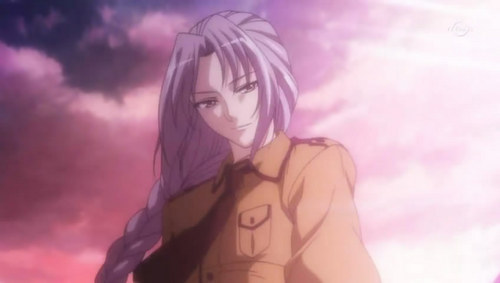 Sion Astal from The Legend of Legendary Heroes ^^