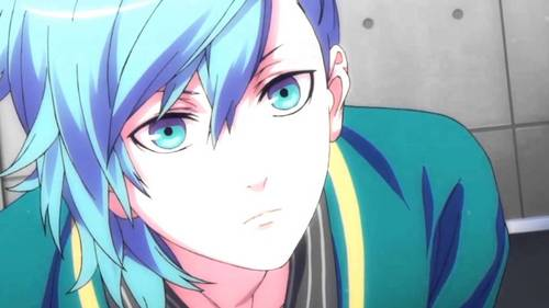 Mikaze Ai from Uta No Prince-sama Maji Liebe 2000%