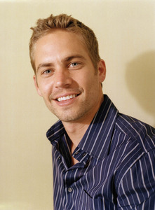 Paul Walker *Forever in our hearts*