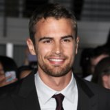 the pic may be small,but Theo is larger than life<3