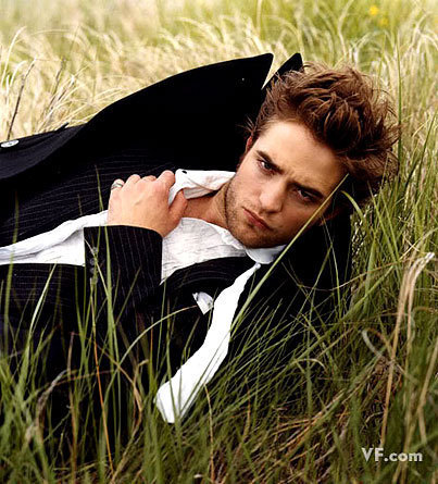 my handsome Robert's VF magazine photoshoot<3