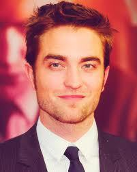 Rob can be cute and hot and in this pic he's both<3