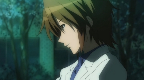 Itsuki Koizumi from The Melancholy of Haruhi Suzumiya~