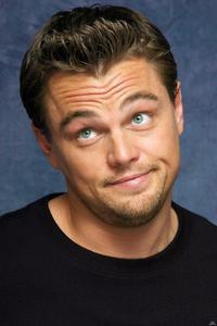 Leonardo DiCaprio my 2nd fav :)
