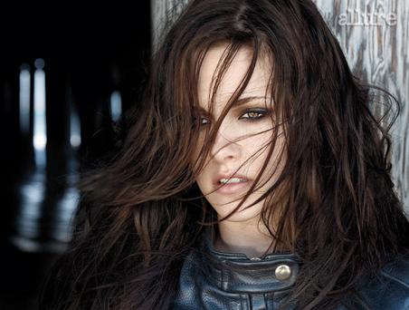 Kristen's Allure photoshoot<3