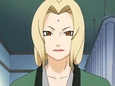 Lady Tsunade!
