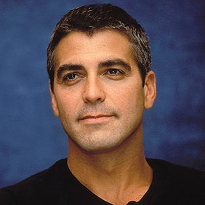 George Clooney<3