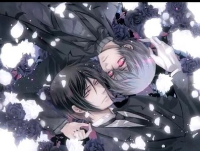 Black Butler/Kuroshitsuji 