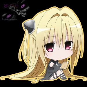 Yami-Chan from To-Love Ru