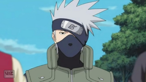 I know he is super obvious/popular, but how can anda not put Kakashi?! <3