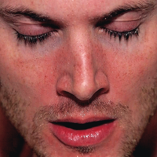 My ever sexy Jensen :)