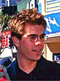 Matti wearing glasses <333333