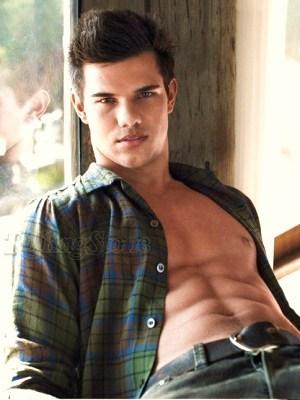 Taylor Lautner <33333333