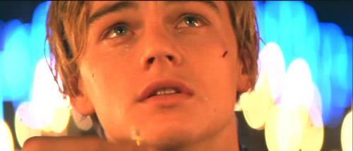 Leo crying:(