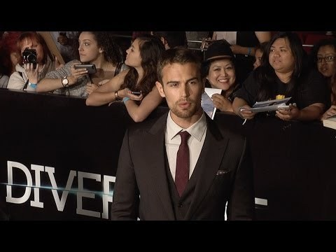 THEO IS F***ING HOT!!!!!!!!!!!!!!