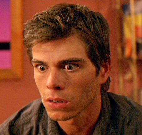 Matthew big brown eyes <33333333