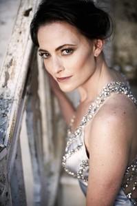 Helena Bonham Carter (UK) Lara Pulver (UK)