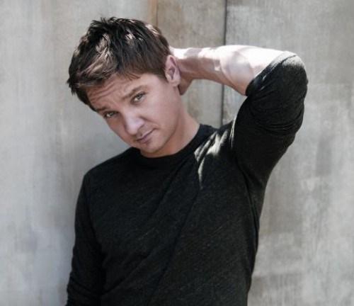 handsome Jeremy
