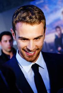 my handsome hottie,Theo<3
