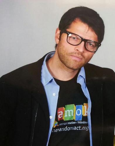 Misha! <3