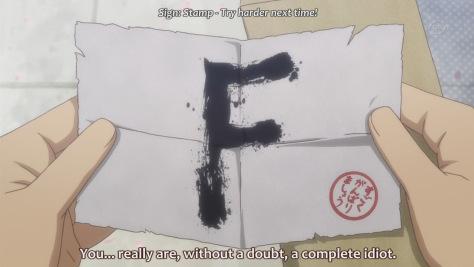 "Akihisa Yoshii In the Fumizuki Academy he is portrayed as the ""Ultimate Idiot"""