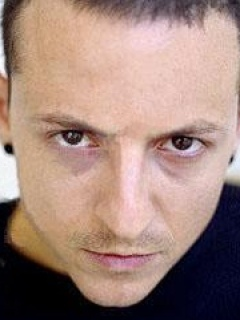 Chester - a singer who also acts in filmes sometimes :)