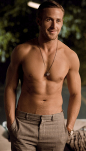I don't normally find Ryan G. hot,but in this pic I do<3
