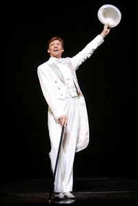 Hugh Jackman has done a few musicals<3