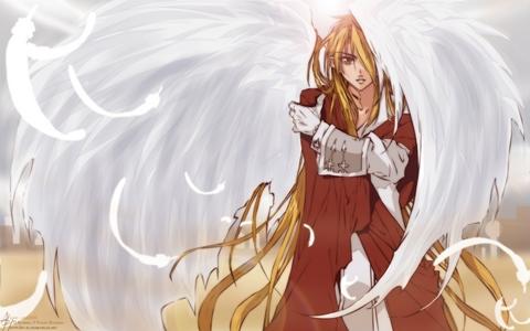 Krad - D.N. Angel