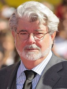 George Lucas - http://en.wikipedia.org/wiki/George_Lucas He's born the same siku as someone I know.
