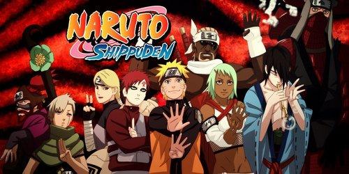 Naruto(all:Naruto SD,Naruto,Naruto Shippudent,.....)