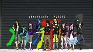 3rd place: Working/Wagnaria's 1st opening: SOMEONE ELSE. It's fun, peppy, colorful, and kind of addicting. 2nd place: Soul Eater's 1st opening: Resonance. It has great BGM and an even better video that gets anda excited for each episode! 1st place: Mekakucity Actors's 1st opening: daze. It shows all of the characters that are going to appear in the series. It does this in such a good way that the people that have know idea what this anime is and the hardcore fan alike can enjoy it.